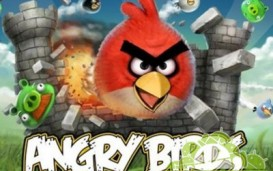 Angry Birds «поселятся» на Android