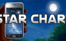 Star Chart для Android