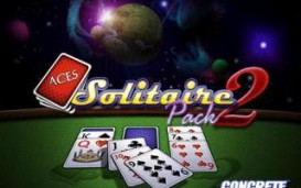 Aces Solitaire Pack - сборник игр Солитер для Android