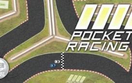 Pocket Racing - 2D гонки для Android