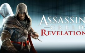 Assassin's Creed Revelations для ANDROID