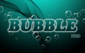 Bubble Pro Live Wallpaper