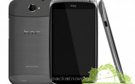 По слухам HTC представит One S, One V и One X на Mobile World Congress