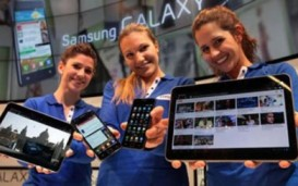 Пресс-конференции Samsung на выставке Mobile World Congress 2012 не будет
