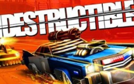 Indestructible - преемник Twisted Metal уже в Google Play