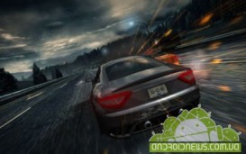 Need for Speed: Most Wanted появится на iPhone, iPad и Android до конца октября