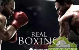Real Boxing - реалистичный бокс на Android с Tegra 3