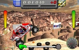 Rock Racing Beta