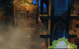 Prince of Persia: The Shadow and the Flame для iOS и Android выходит в конце июля