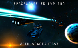 SpaceScape 3D