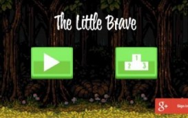 The Little Brave