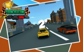 Downtown Toon Racing