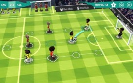 Find a Way Soccer 2