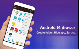iM Launcher-Android M Launcher