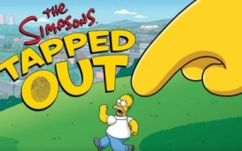 The Simpsons Tapped Out – очередное приключение семейки Симпсонов