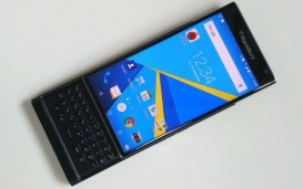 BlackBerry перейдет на ОС Android