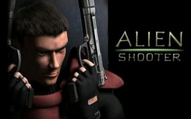 Изометрический шутер Alien Shooter