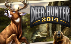 Качественный охотничий тир DEER HUNTER 2014