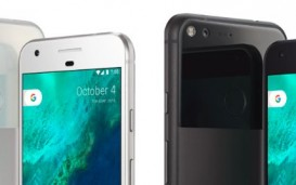 Стоимость компонентов Google Pixel XL, iPhone 7 Plus и Galaxy S7 Edge высчитали в IHS Markit