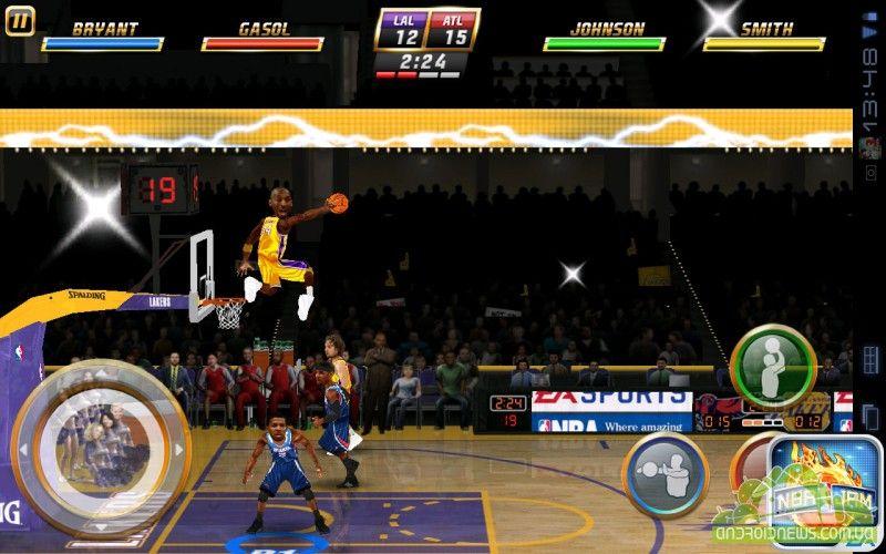 скачать игра баскетбол через торрент