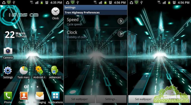 Приложения в Google Play – HEX живые обои