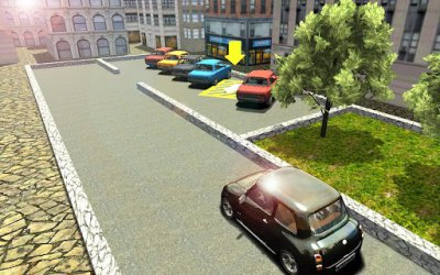 Real Parking 3D - ������ ��������