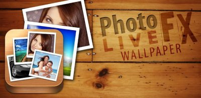 Photo FX Live Wallpaper Unlock