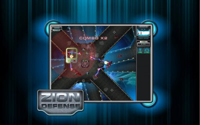 Zion Tower Defense - ������� TD ��� ������