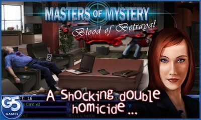 Masters of Mystery 2