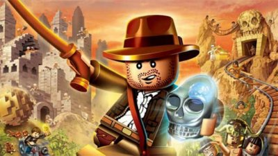 lego indiana jones 2 ppsspp