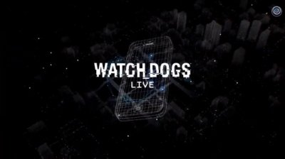 Watch Dogs Live