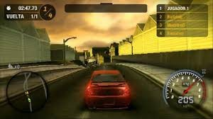 Need fr Speed Most Wanted 5-1-0