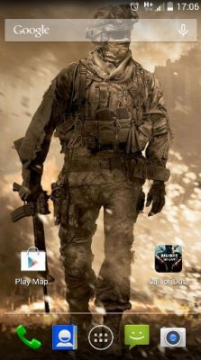 Call of Duty - 3D Wallpapers