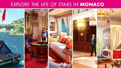 The Princess Case: Monaco ♛