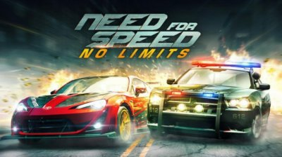Need for Speed: No Limits Анонс