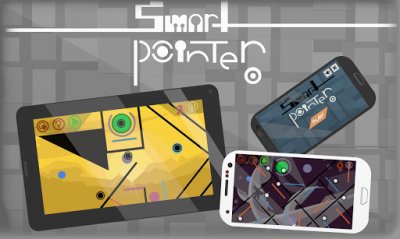 Smart Pointer - Unique Puzzle Game!